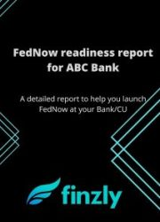 FedNow readiness report